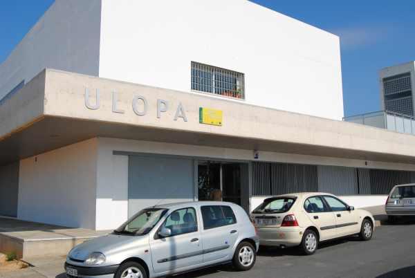La ULOPA refuerza el servicio que presta a la ciudadanía durante el estado de alarma de una forma importante.