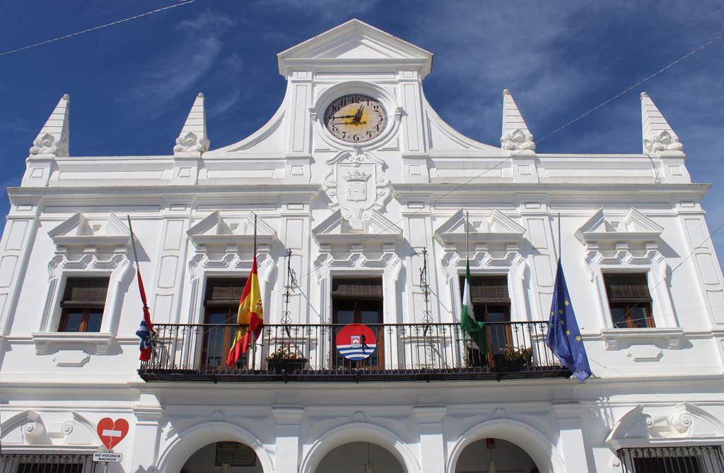 El Ayuntamiento de Cartaya decreta dos días de luto oficial por el fallecimiento del exalcalde y concejal Juan Miguel Polo