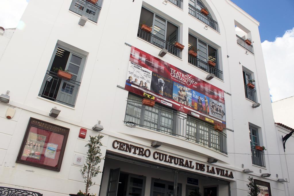 El Ayuntamiento de Cartaya paraliza la actividad de las academias culturales y reduce la de las escuelas deportivas.