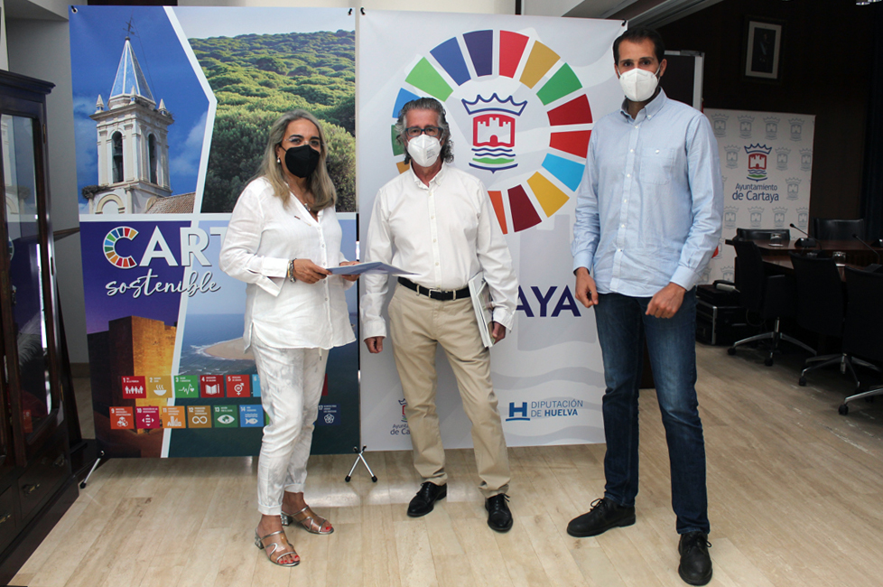 El Ayuntamiento apoya la declaración de la cetrería como Bien de Interés Cultural de Andalucía