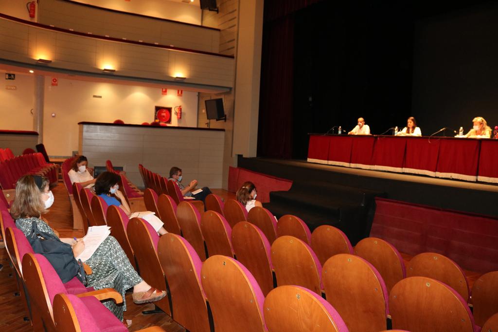 El Consejo Escolar Municipal prepara el próximo curso escolar 2020-2021