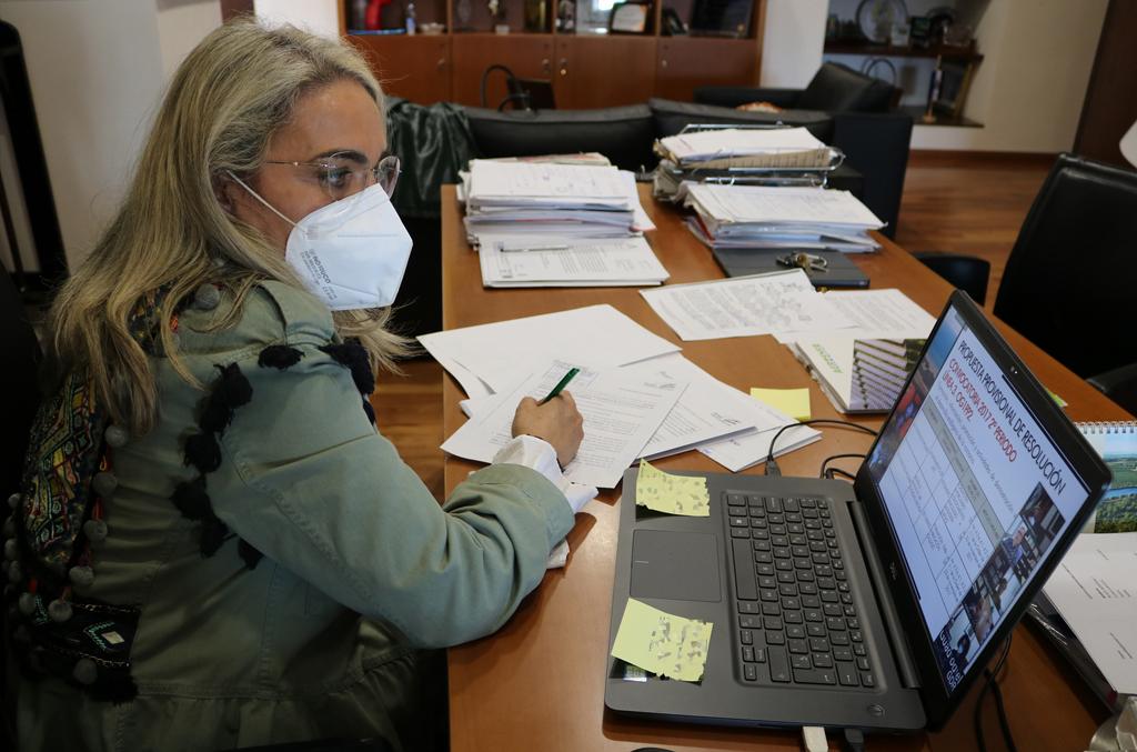 La Junta Directiva de Guadiodiel da luz verde al proyecto del Centro de Interpretación del Faro del Ayuntamiento de Cartaya