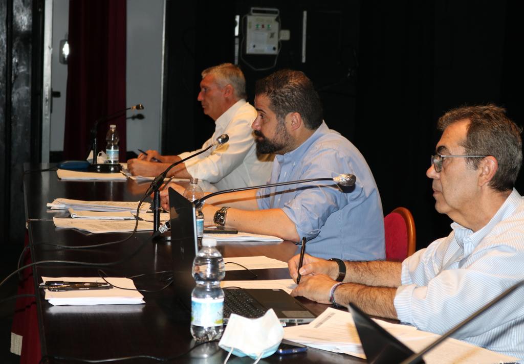 Plan de Reactivación Económica y Social del Ayuntamiento de Cartaya ante la crisis sanitaria y económica provocada por el COVID-19.