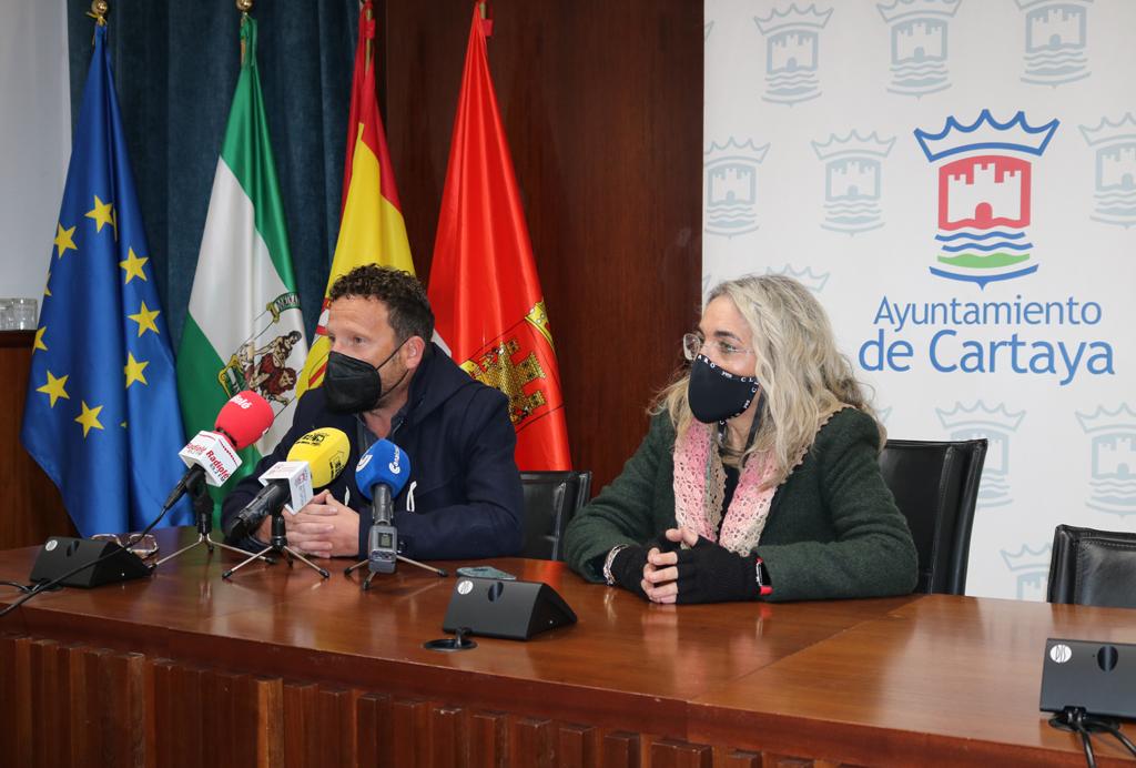 El Ayuntamiento dota con 110.000 euros el Programa SARA de atención a familias necesitadas.