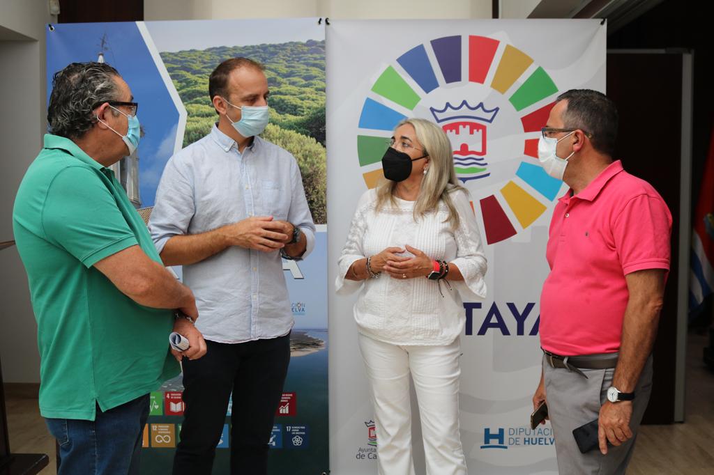 El Ayuntamiento destina 270.000 euros a subvenciones directas y bonos de compra para dinamizar el comercio y la hostelería