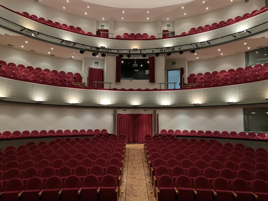 Cartaya adapta su Ciclo de Teatro de Otoño a la nueva normativa andaluza del COVID-19