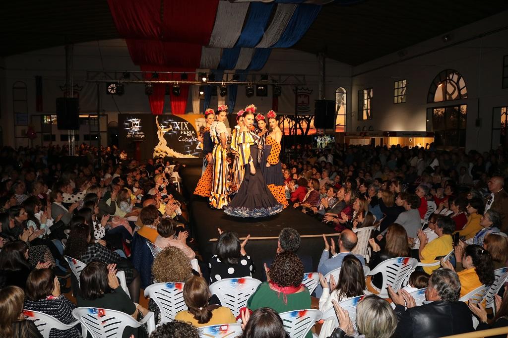 XIX Feria del Caballo y sus Complementos de Cartaya - 2020