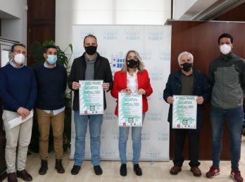Cartaya apuesta por el deporte seguro con el  I Cross Virtual solidario que se celebra en la localidad