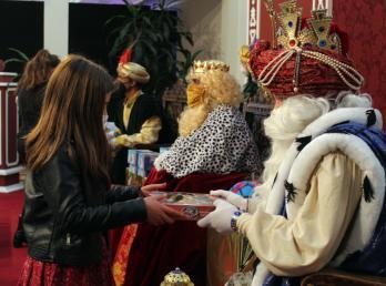 Ante la inminente celebración de la Navidad, el Ayuntamiento recuerda que permanece abierto el plazo para encarnar a Sus Majestades de Oriente