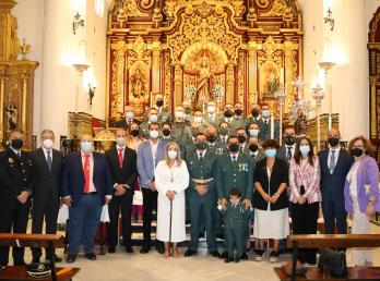 Cartaya celebra el Día del Pilar