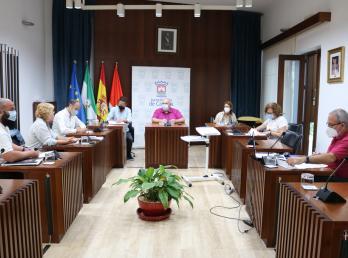 El Ayuntamiento de Cartaya cuenta por primera vez con un Plan de Igualdad para la plantilla municipal